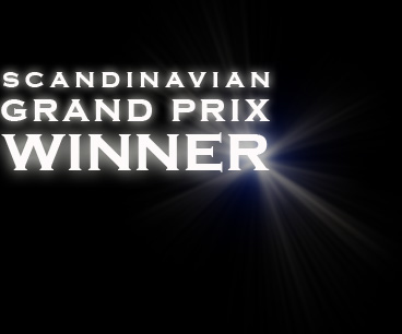 Scandinavian Grand Prix Winner